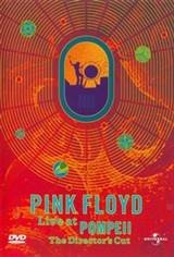 Pink Floyd: Live at Pompeii Movie Poster