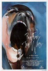 Pink Floyd: The Wall 35th Anniversary Large Poster