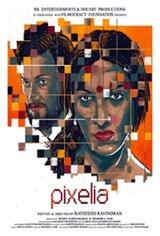 Pixelia Movie Poster