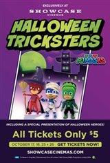PJ Masks: Halloween Tricks Large Poster