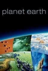 Planet Earth (2006) Movie Poster