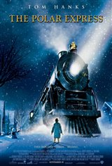 Polar Express: The IMAX Experience Movie Poster