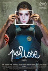 Polisse Movie Poster