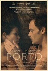 Porto Movie Poster