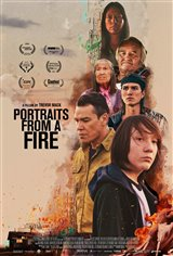 Portraits from a Fire Movie Poster