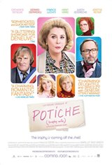 Potiche (Trophy Wife) Movie Poster