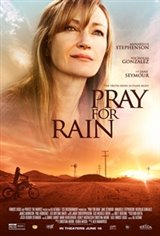 Pray for Rain Movie Poster