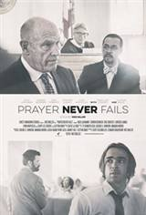 Prayer Never Fails Movie Poster