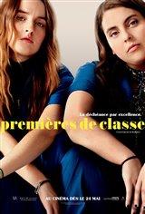 Premières de classe Movie Poster