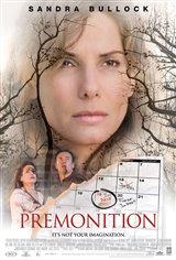 Premonition Movie Poster