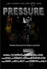 Pressure (2009) Movie Poster
