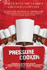 Pressure Cooker Movie Poster