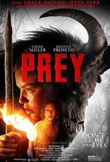 Prey Large Poster