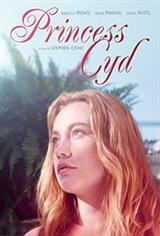Princess Cyd Movie Poster