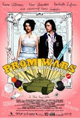 Prom Wars Movie Poster
