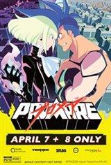 PROMARE (Complete) Movie Poster