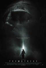 Prometheus Large Poster