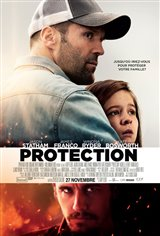 Protection Movie Poster