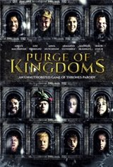 Purge of Kingdoms Movie Poster