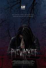 Pyewacket Movie Poster