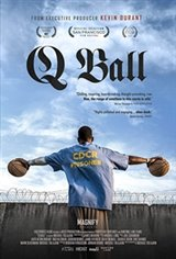 Q Ball Movie Poster