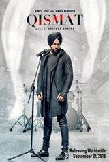 Qismat Movie Poster