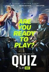 Quiz Movie Poster Movie Poster