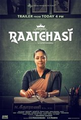 Raatchasi Movie Poster