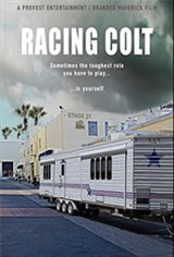 Racing Colt Movie Poster