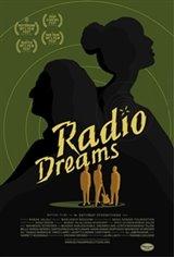 Radio Dreams Movie Poster