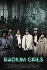 Radium Girls Movie Poster