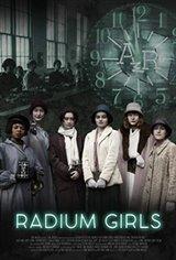Radium Girls Large Poster