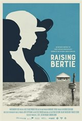 Raising Bertie Movie Poster