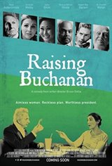 Raising Buchanan Movie Poster