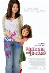 Ramona and Beezus Movie Poster