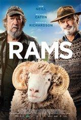 Rams Movie Poster