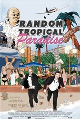 Random Tropical Paradise Movie Poster