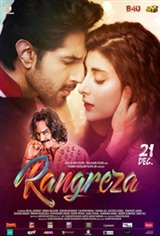 Rangreza Movie Poster