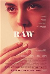 Raw Movie Poster Movie Poster