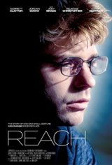 Reach (2018) Movie Poster
