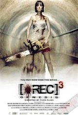 [REC]3: Genesis Movie Poster