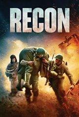 Recon Movie Poster