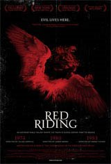 Red Riding: 1980 Movie Poster