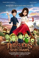 Red Shoes and the Seven Dwarfs Movie Poster