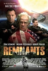 Remnants Movie Poster