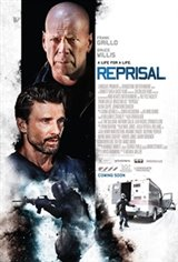 Reprisal Movie Poster