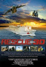 Rescue Movie Poster