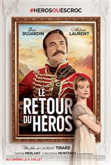 Return of the Hero Movie Poster