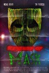 Revenge of the Mask Large Poster