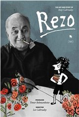 Rezo Movie Poster